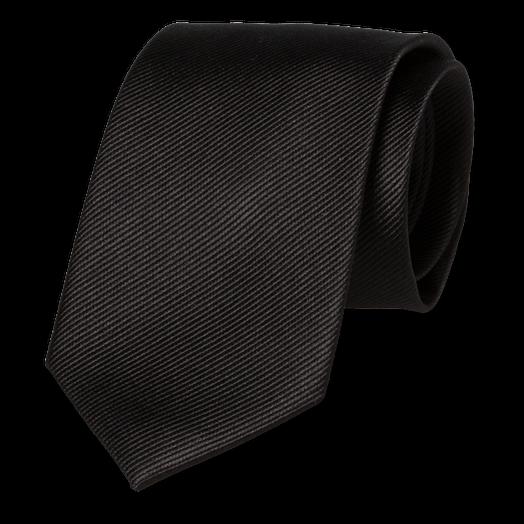 Cravate noire e shop mode homme petit prix - Cravate noire homme ...