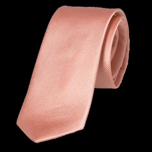9454646962817 Cravate slim saumon| Shop en ligne