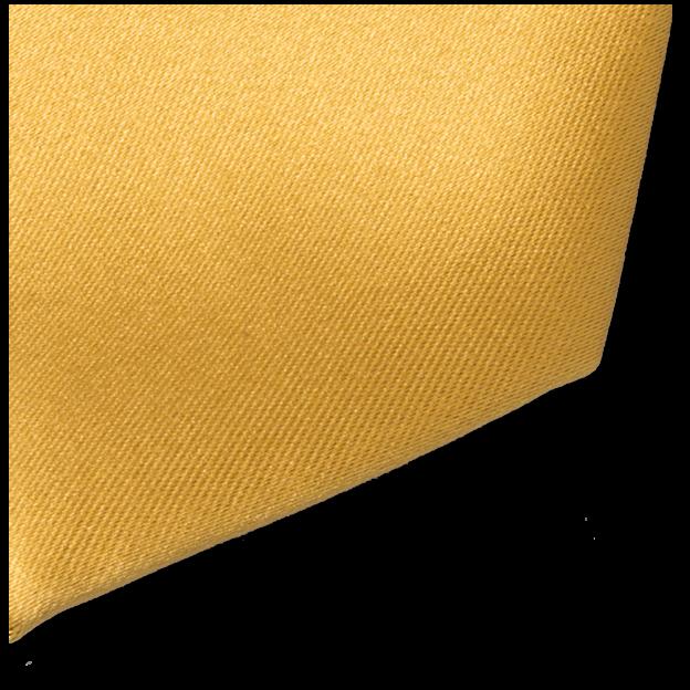 392d52a5f117a Cravate dorée en polyester | Shop en ligne
