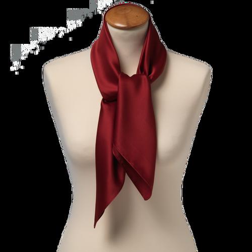 Foulard bordeaux   E-Shop  mode à petit prix 8c05c7772b5
