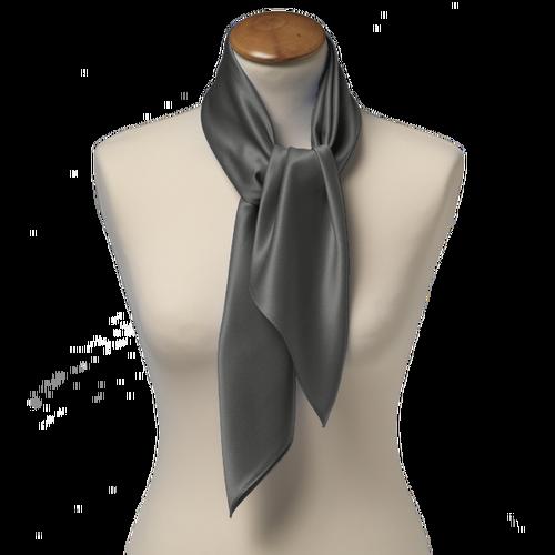 Foulard gris foncé   E-Shop  mode à petit prix 79e271b14d3