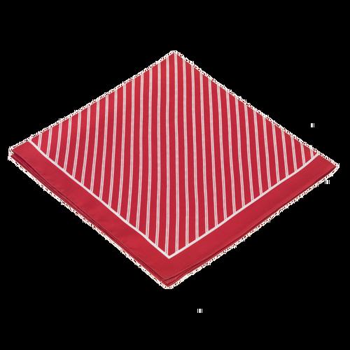 Foulard rouge - soie   E-Shop  mode à petit prix 3345e566a1d
