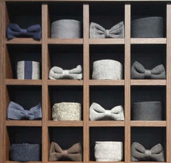 comment ranger mes cravates. Black Bedroom Furniture Sets. Home Design Ideas