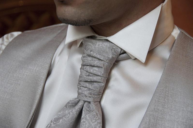 100% de satisfaction prix réduit gros en ligne Cravates de mariage