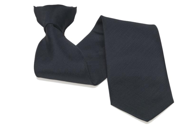 grande qualité acheter pas cher grand Prix Ma première cravate : à clip, c'est plus simple !