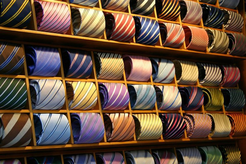 nouvelle arrivée prix favorable choisir véritable Cravate pas chère