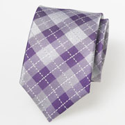 Cravates motifs