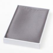 Pochette grise