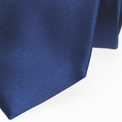 cravate blue royal soie satin e cravates shop. Black Bedroom Furniture Sets. Home Design Ideas