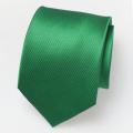 Cravate verte