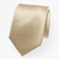 Cravate écru